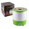 Сушилка электрич. для продуктов (5 поддонов D=31.5 см) 520 Вт МАТРЕНА МА-019