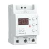 Терморегулятор Terneo rk белый (32 А)