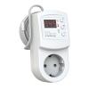 Терморегулятор Terneo eg белый (2.3 А)