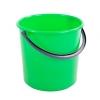 Ведро пластмассовое 10 л (без крышки) пищевое