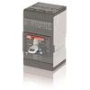 Выключатель автоматический 3п XT1N 160 TMD 160-1600 3p F F ABB 1SDA067418R1