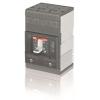 Выключатель автоматический 3п XT3N 250 TMD 200-2000 3p F F ABB 1SDA068058R1