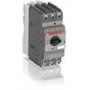 Выключатель авт. MS165-42 25кА с регулир. тепловой защитой 30А-42А класс тепл. расцепит. 10 ABB 1SAM451000R1015