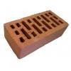 Кирпич керамический рядовой пустотелый М200 красный   УЦЕНКА*