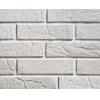 Камень облицовочный (камнелит) Кирпич классик (белый) KK200B (50 шт)