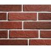 Камень облицовочный (камнелит) Кирпич классик (красный) KK204B (50 шт)