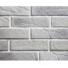 Камень облицовочный (камнелит) Кирпич классик (серый) KK202B (50 шт)