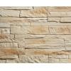 Камень облицовочный (камнелит) Сланец классический (песочный) SK403B (30 шт)