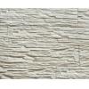 Камень облицовочный (камнелит) Сланец тонкослойный (белый) ST500B (20 шт)