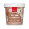 Лак для бань и саун акриловый NEOMID Sauna 1 л