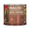 Масло для террас NEOMID  бесцветный (2 л)
