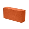 Кирпич керамический лицевой полнотелый М500 красный Lode Janka