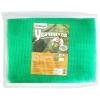 Сетка садовая для защиты от птиц 7х9 мм 2х5 м Удачников зеленая
