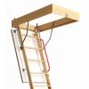 Лестница чердачная Döcke PREMIUM 70х120х300 см