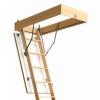 Лестница чердачная Döcke STANDART 60х120х300 см