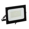 Прожектор светодиодный СДО-7 50 Вт 4000 лм 6500 K IP65 черный IN HOME