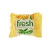 Мыло туалетное твердое Fresh мандарин и белый чай 50 г