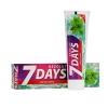 Зубная паста свежая мята, защита от кариеса 7 days Rezolut (100 мл)