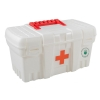 Ящик-аптечка Пластик Репаблик Скорая помощь BR3749 (265х155х140 мм)