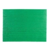 Коврик-щетинка 45х60 см зеленый SunStep 75-196