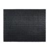 Коврик-щетинка 45х60 см черный SunStep 75-199