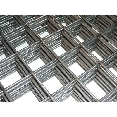Сетка для армирования ячейка 100х100 мм d-3.5-3.8 мм (1х3 м)