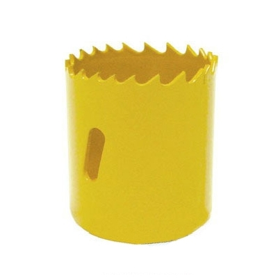 Пила кольцевая (коронка) Bi-Metall универсальная 32 мм BIBER