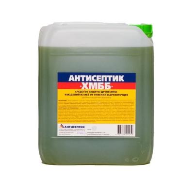 Антисептик ХМББ (5 л)