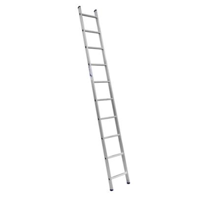 Лестница приставная Алюмет (12 ступеней)