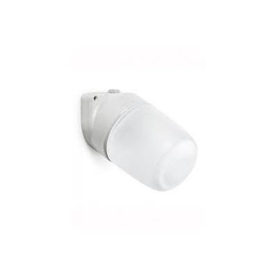 Светильник керамический настенный угловой для бань и саун Облик