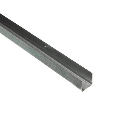 Профиль потолочный направляющий 20х17 мм (3 м)