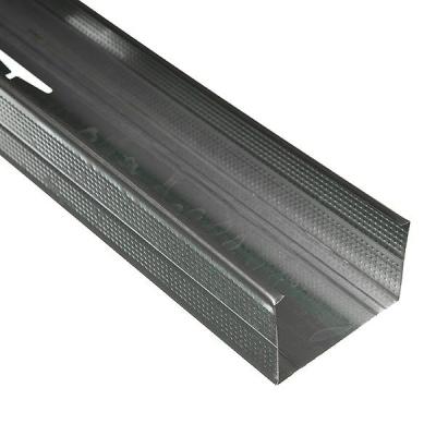 Профиль стоечный 75х50 мм (3 м)