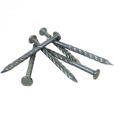 Гвозди винтовые 3.5х40 мм (0.5 кг)