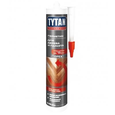 Герметик для дерева Tytan Professional орех (310 мл)