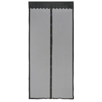 Сетка антимоскитная на магнитах 100х210см дверная