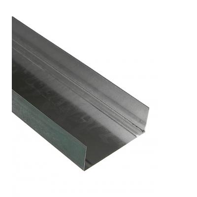 Профиль направляющий 100х40 мм (3 м)