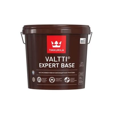 Антисептик-грунт Tikkurila Valtti Expert Base (2.7 л)