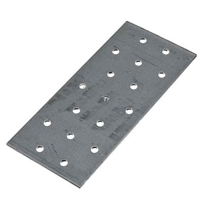 Пластина соединительная 2х60х140 мм