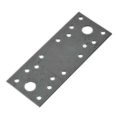Пластина крепежная 2х53х130 мм