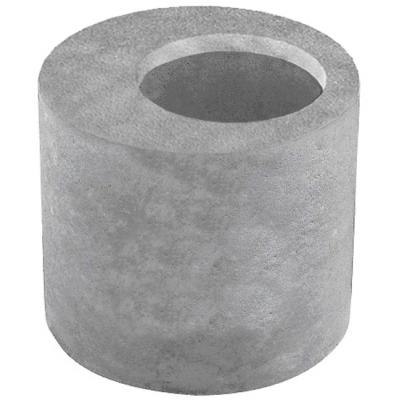 Кольцо железобетонное ПК 10-9 с перекрытием паз-гребень d-1160 мм