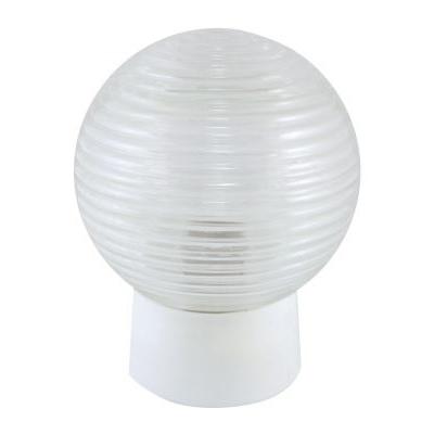 Светильник НББ 64-60-025 УХЛ4 d150 мм шар стекло, прямое основ. 60 Вт TDM ЕLECTRIC