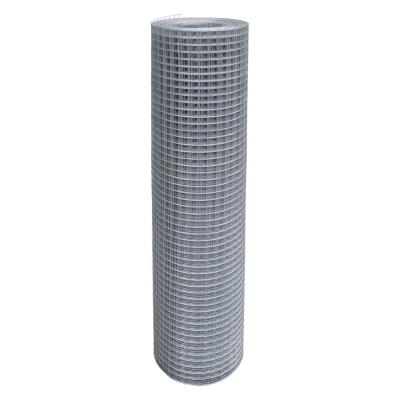 Сетка сварная оцинкованная ячейка 50х50 мм d-2 мм (1.5 м)
