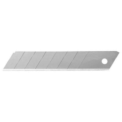 Лезвие для ножа 18 мм (10 шт) BIBER