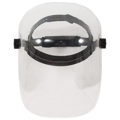 Щиток (Маска) защитный поликарбонат FIT