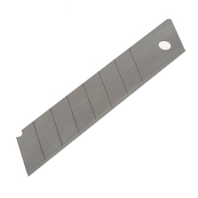 Лезвие для ножа 18 мм (10 шт)