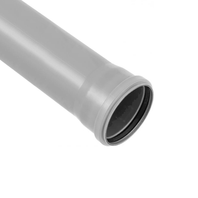 Труба для внутренней канализации 50х500 мм