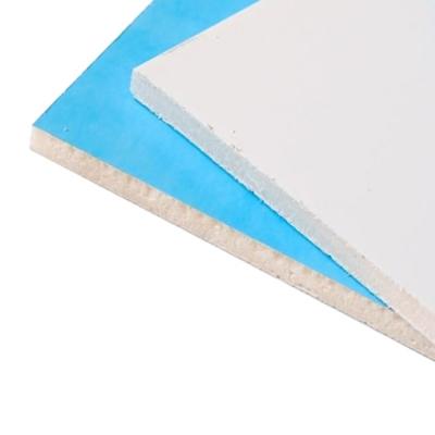 Сэндвич-панель ПВХ для откосов 10х1500х3000 мм (белая)
