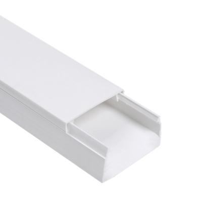 Кабель-канал 40х25 мм белый 2 м TDM ЕLECTRIC