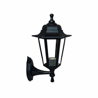 Светильник садовый НБУ 06-60-001 Леда 1 60 Вт черный