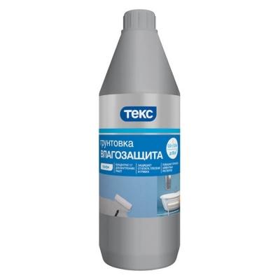 Грунт влагозащитный ТЕКС Профи (концентрат) 0.9 кг